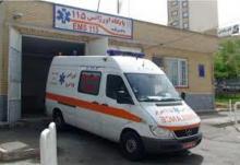 انجام 553 ماموریت امدادی توسط فوریت های پزشکی نهاوند